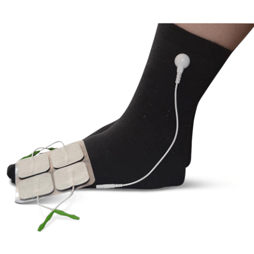 Electronic Pulse Massage Socks