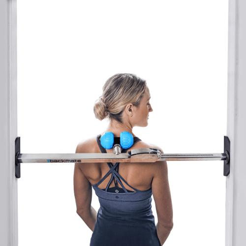 Doorway-Adjustable-Roller-Massager
