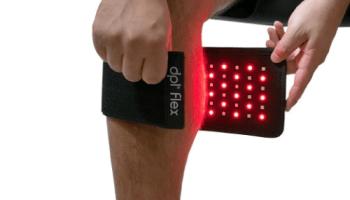 Cordless-LED-Pain-Relief-Wrap