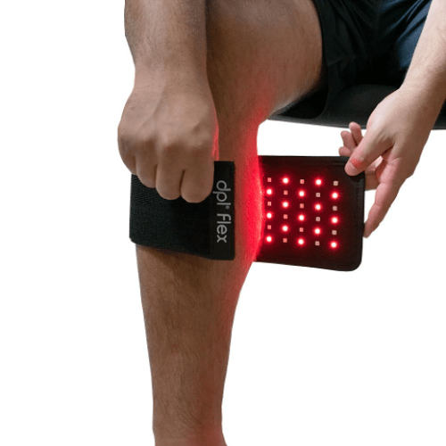 Cordless-LED-Pain-Relief-Wrap