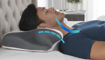 Advanced-Anti-Snore-Pillow