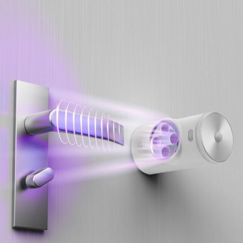 UV-Door-Handle-Sanitizer