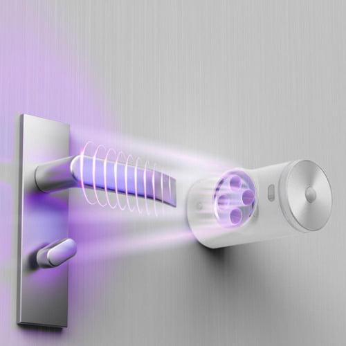 UV Door Handle Sanitizer