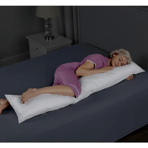 Wellness Side Sleeper Body Pillow