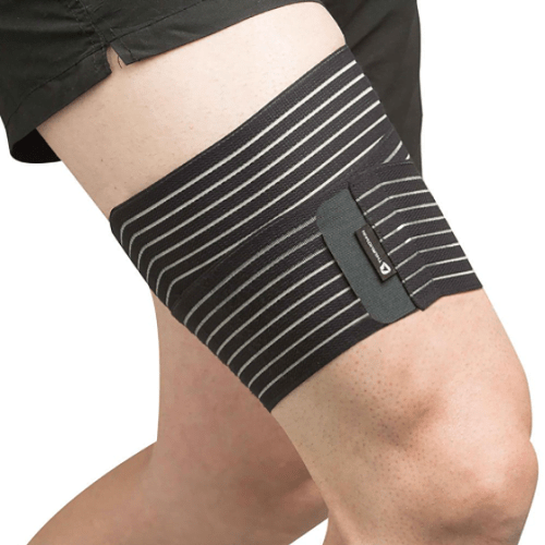 Muscle-Support-Compression-Wrap