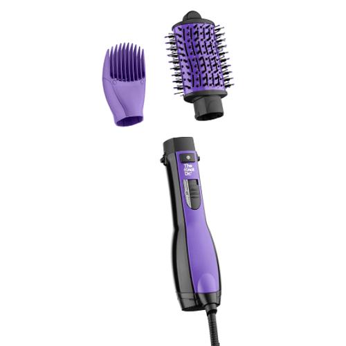Salon Blowout Hot Air Brush1
