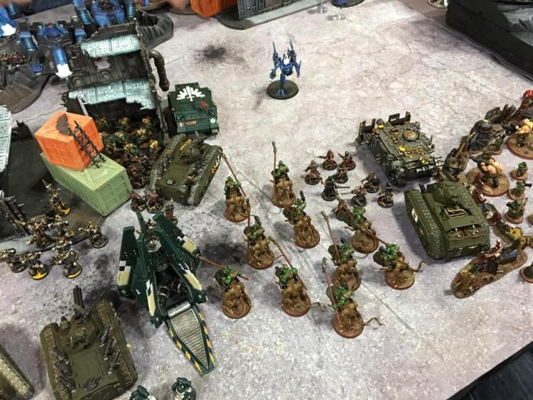 Adepticon game photo