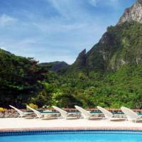 3-Night St. Lucia Eco-Luxe Adventure