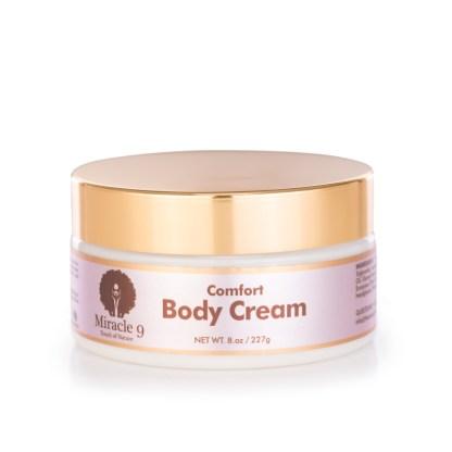 Miracle 9 Body Cream