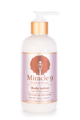 Miracle 9 Body Lotion