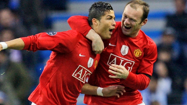 Ronaldo can play until he's 40 – Rooney