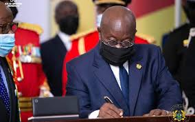 Pay Increment: Akufo-Addo refunds GH¢238,000 salary