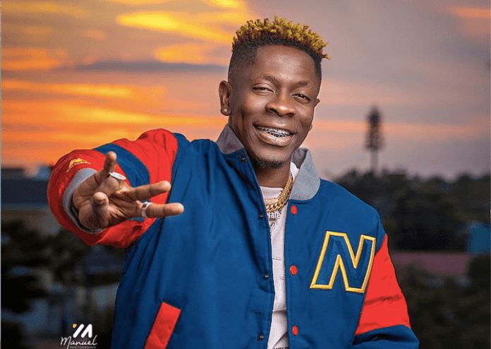 CONFIRMED: Shatta Wale Arrested