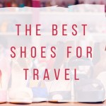 The Best Shoes for Travel