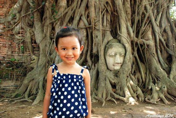 gwen ayutthaya