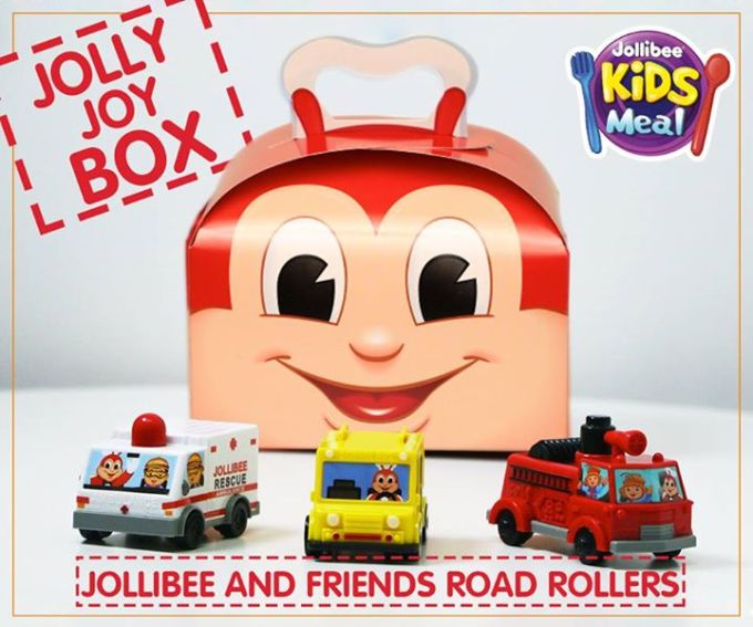 jolly joy box