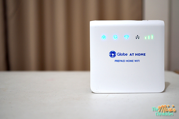 globe at home prepaid wifi review