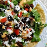 In the Kitchen: Taco Salad Recipe