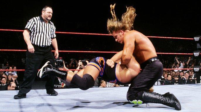 WrestleMania 14-16 Photos: Attitude Era In Full Swing