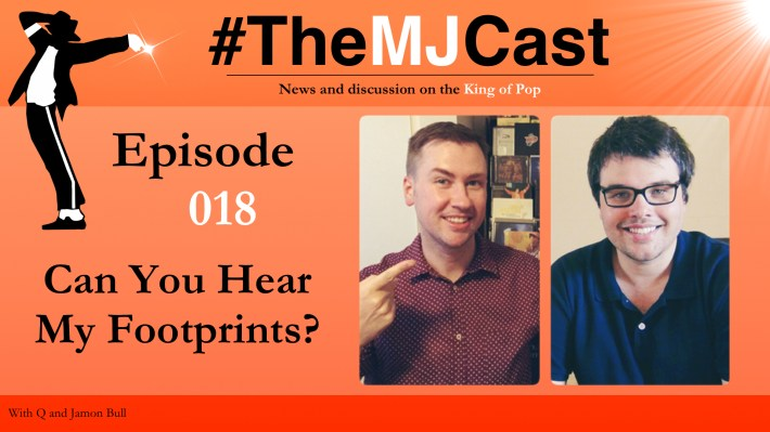Episode 018 - Can You Hear My Footprints? YouTube Art