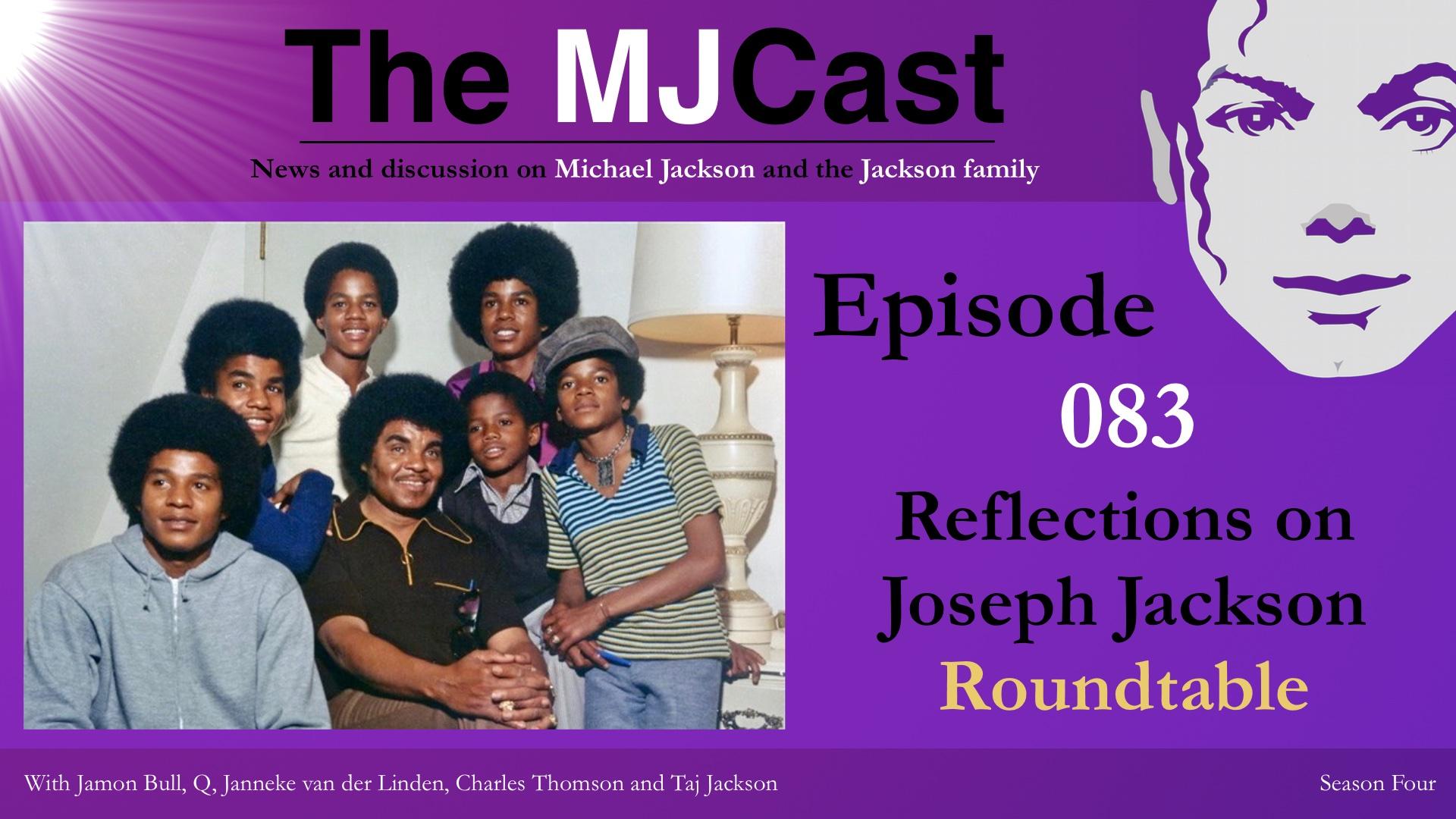 Tito Jackson The Mjcast