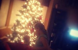 christmasing