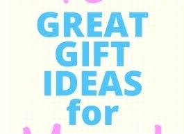 mom gift ideas