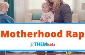 motherhood rap