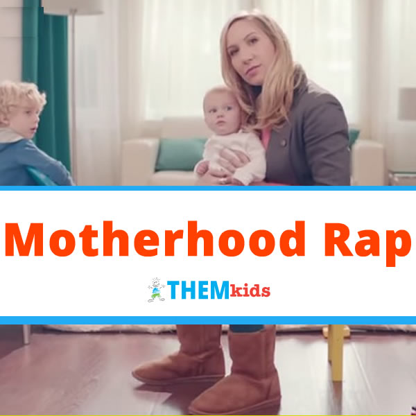motherhood rap
