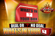 Slots - Deal or no Deal