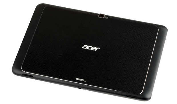 CES 2012: Acer Iconia Tab A700 with full HD display