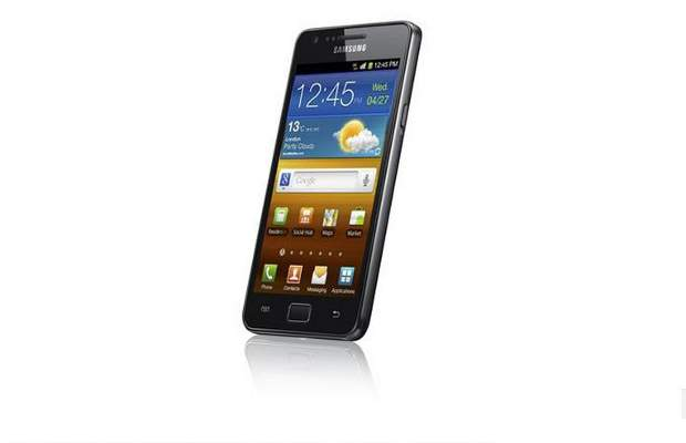 Samsung announces Android ICS upgrade for Galaxy SII
