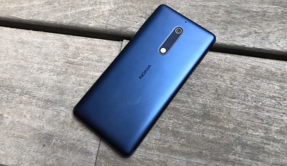 Nokia 5, Nokia 6 sale expected in Mid-August