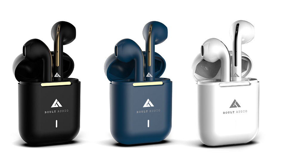 Boult Audio launches AirBass Z1 TWS Earbuds with 24 hours battery life for Rs 1499