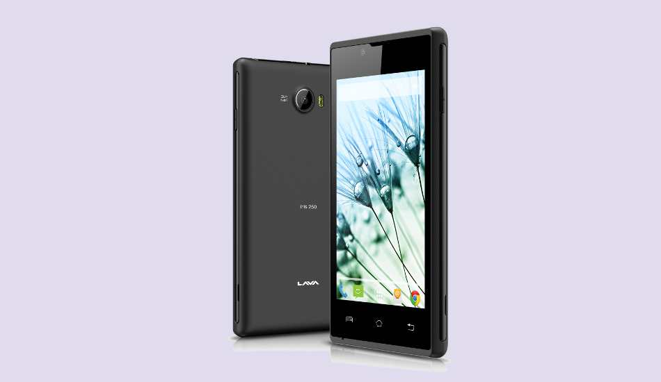 Lava launches five smartphones priced under Rs 6,000