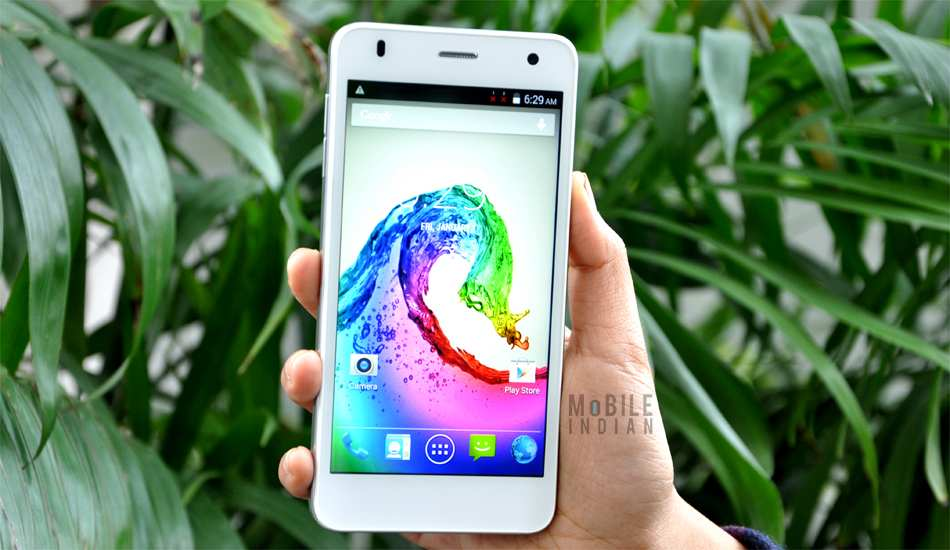 Lava Iris X1 Grand Review: Except resolution everything is fine