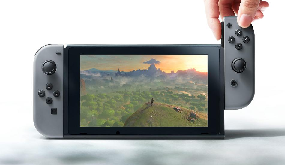 Nintendo Switch gaming console to be launched on March 3