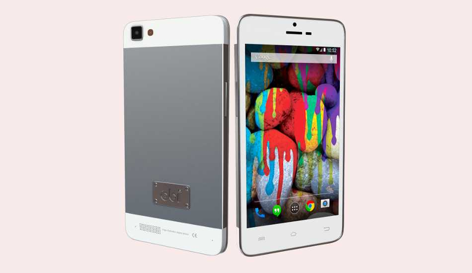 Obi Mobiles launches Octopus S520 octa core smartphone for Rs 11,990