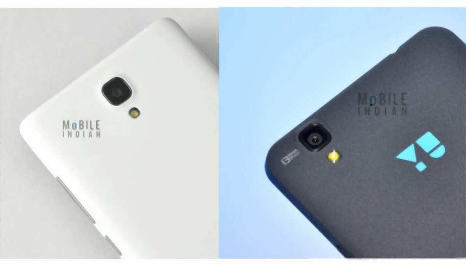 Camera fight: Yu Yureka Vs Xiaomi Redmi Note 4G