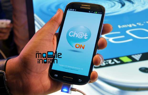 Samsung to launch Tizen based smartphones this year: Report