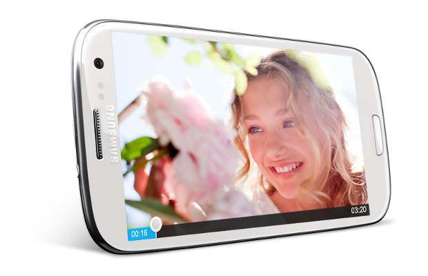 Samsung Galaxy S III to get Android 4.1 Jelly Bean