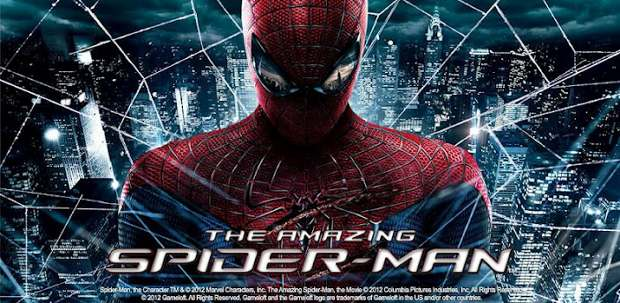 Gameloft launches Amazing Spider-Man game for Android, iOS