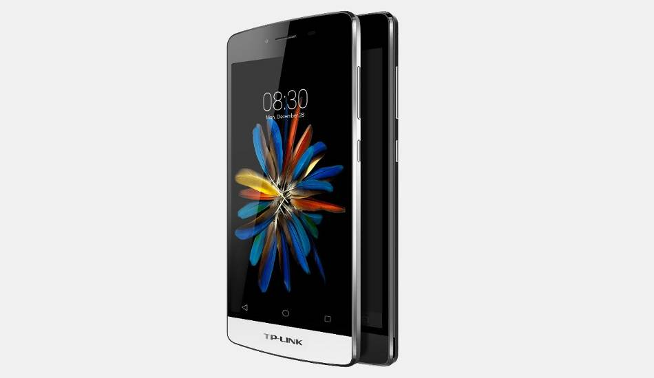 TP-Link announces three 4G enabled smartphones with Android 5.1