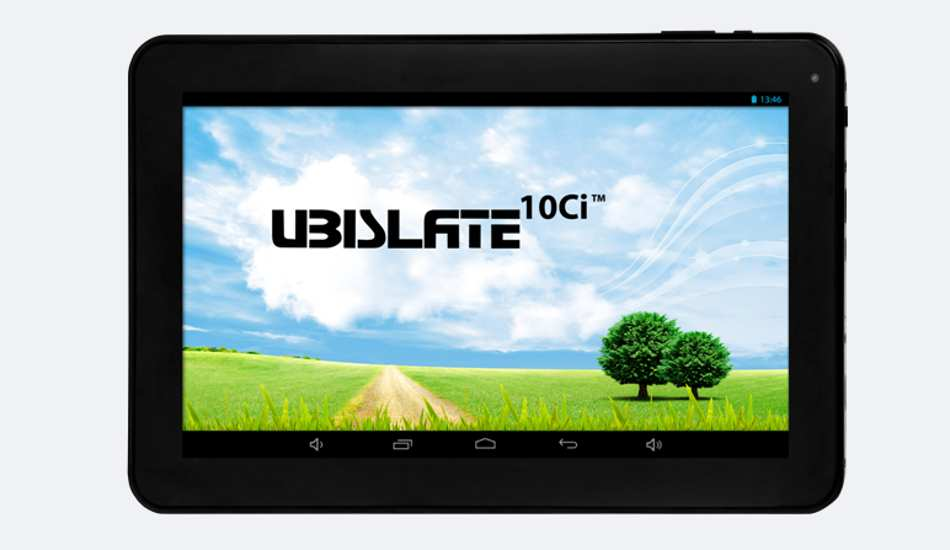 DataWind launches 10.1 inch tablet for Rs 5,999
