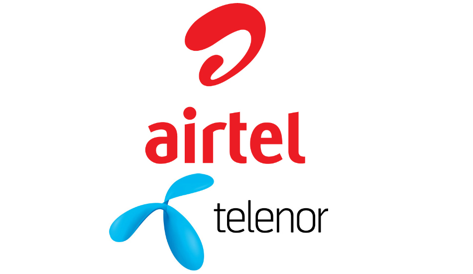 Airtel inks an agreement to acquire Telenor India's assets