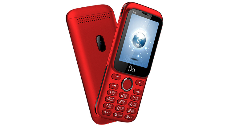Do Mobile introduces a new feature phone in India for Rs 949