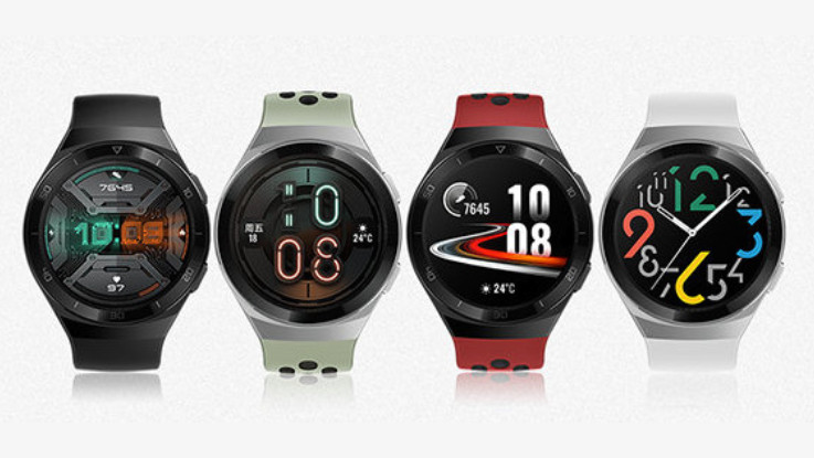Huawei Watch GT 2e now available on Flipkart and Amazon