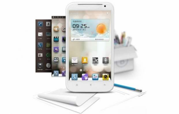 Huawei Ascend D2 coming with 5-inch display, multi-core processor