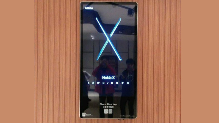 Nokia X gets 3C certification in China