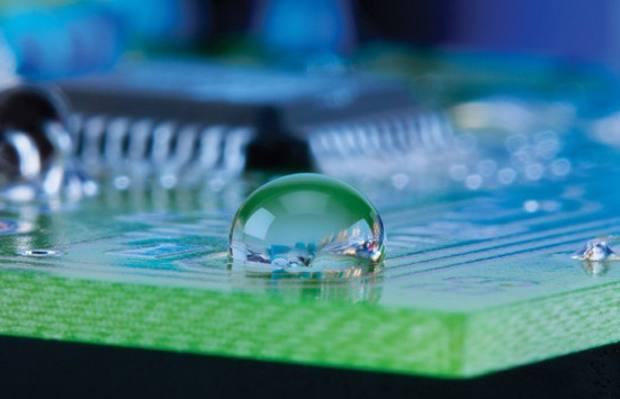 Nokia all set for Nano technology based water proof phones